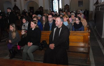 W klasztorze koncertowali laureaci XXV KPR