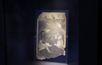 Wycieczka do muzeum Rodziny Ulmów w Markowej