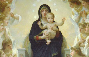 Najświętsza Maryja Panna patronką Sędziszowa Małopolskiego