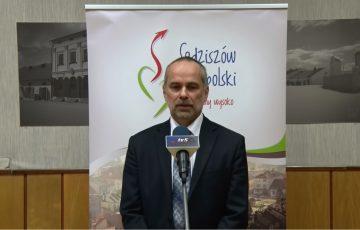 Briefing prasowy przewodniczącego Rady Konsultacyjnej