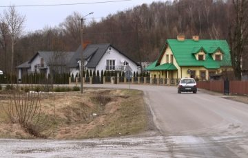 Inwestycje chodnikowe w gminie