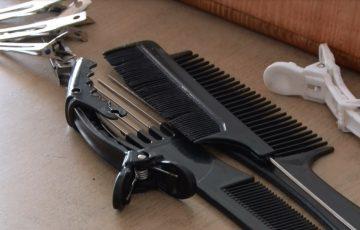ZST w Sędziszowie Małopolskim gospodarzem konkursu fryzjerskiego