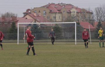 Piłkarze Lechii rozpoczęli rundę rewanżową