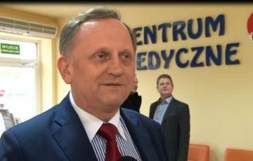 Nowoczesna przychodnia medycyny pracy w Sędziszowie Młp.