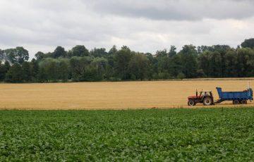 Punkt informacyjno-doradczy dla rolników