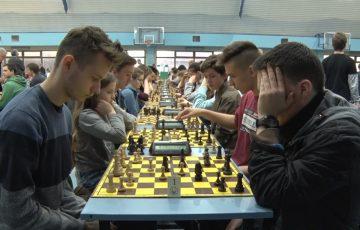 Rekord na turnieju szachowym