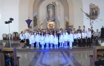 XII rocznica śmierci Jana Pawła II