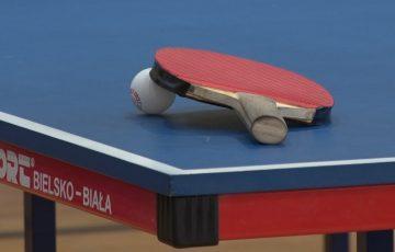 +18 turnieju tenisa stołowego