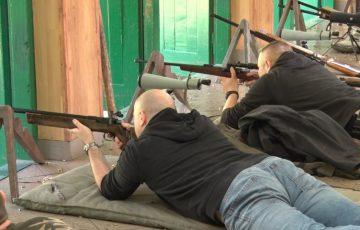 Stowarzyszenia proobronne strzelały