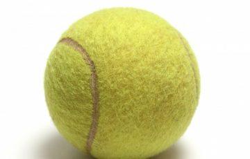 Tenis od dziecka