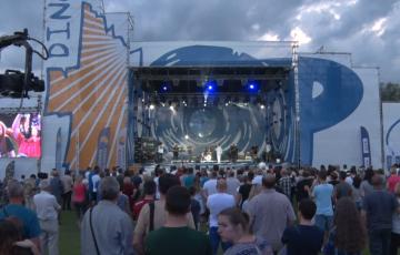 Festiwal Dino Top w Sędziszowie Małopolskim