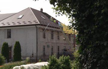 Renowacja Domu Parafialnego WYDANIE WAKACYJNE