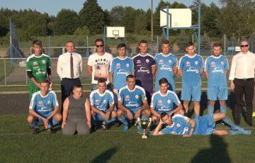 Puchar burmistrza dla Lechii Sędziszów