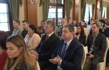 Międzynarodowy Kongres w powiecie ropczycko-sędziszowskim