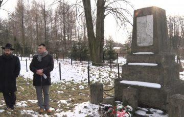 Sędziszów Małopolski pamięta o Ofiarach Holokaustu
