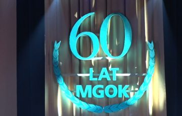 Koncert jubileuszowy zwieńczył 60 lat sędziszowskiej Kultury