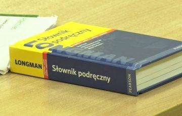 Możesz się jeszcze zapisać na kurs j. angielskiego