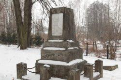 Sędziszów Małopolski upamiętni ofiary Holokaustu