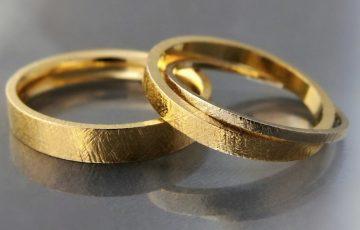 Trwają zgłoszenia par na Złote Gody