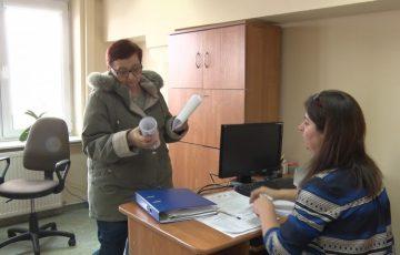 MGOPS w Sędziszowie Młp. troszczy się o seniorów