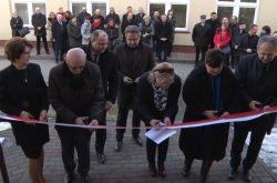 Oficjalnie otwarto PCWDiR w Ropczycach