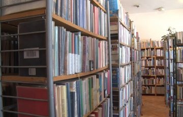 """Zbliża się """"Tydzień bibliotek"""""""