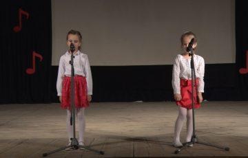 Pierwszy Gminny Festiwal Piosenki Przedszkolnej