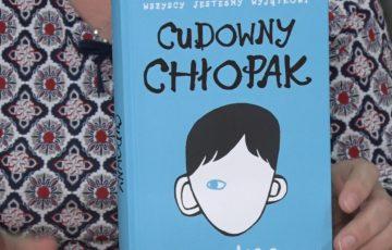 Spotkanie z książką w bibliotece w Zagorzycach