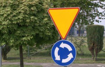 Bezpieczeństwo w ruchu drogowym