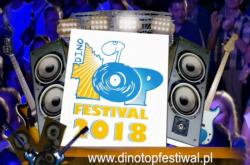Konferencja prasowa przed Dino Top Festiwal 2018