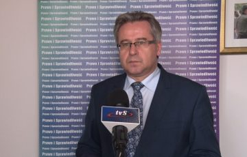 Oświadczenie w sprawie likwidacji ropczyckiego sądu