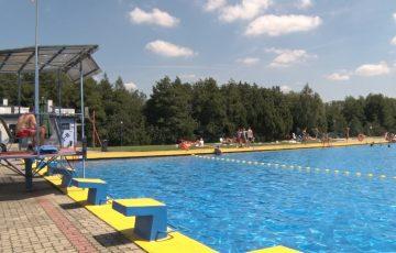 Otwarte baseny czekają