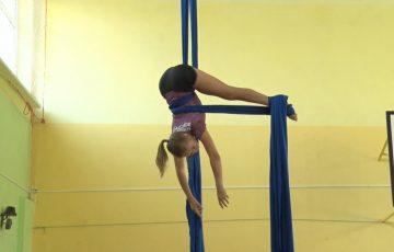 Zapisz się na akrobatykę w Sędziszowie Małopolskim