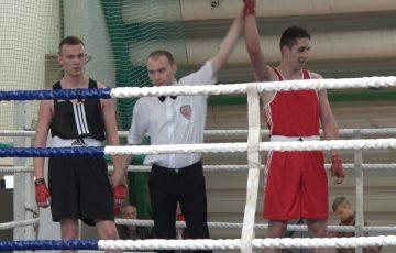 Znowu będą boksować w Sędziszowie Małopolskim