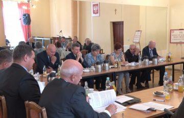 LIII Sesja Rady Miejskiej w Sędziszowie Małopolskim