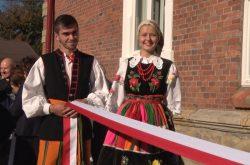 Powiatowe Centrum Edukacji Kulturalnej oficjalnie otwarte