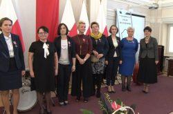 Nauczyciele z gminy Sędziszów Małopolski na medal