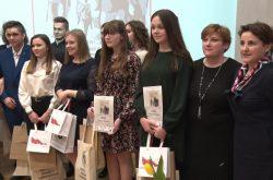 Poezją uczcili pamięć Żołnierzy Niezłomnych
