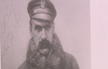 Marszałek Piłsudski patronem SP Nr 1 w Sędziszowie Młp.