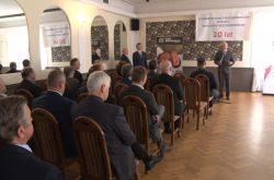 20 lecie Stowarzyszenia Przedsiębiorców Powiatu