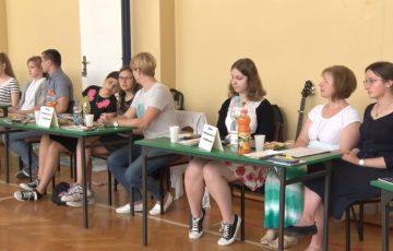 Samorządy uczniowskie o ochronie środowiska