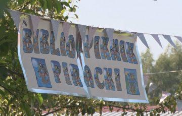 Piracki piknik w Klęczanach