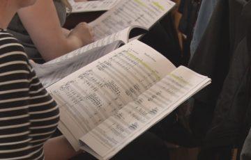 Znane chóry ćwiczyły w Sędziszowie Młp.