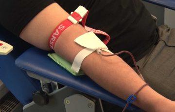 Przyjdź i oddaj krew