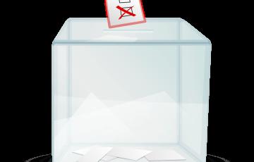 Wyniki wyborów parlamentarnych w gminie