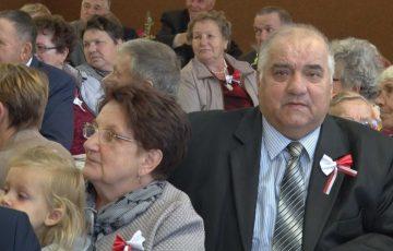 Święto Seniorów w Czarnej Sędziszowskiej
