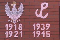 W szkole Marszałka Piłsudskiego świętowali