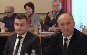 XIII Sesja RM w Sędziszowie Młp.