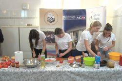Międzynarodowe gotowanie