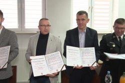 Osiedle Młodych współpracuje z OSP